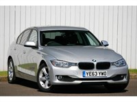 Used BMW 318d SE Saloon