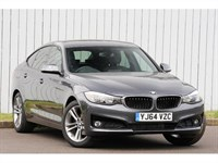 Used BMW 320d 3 Series TD Sport GT (S/S)