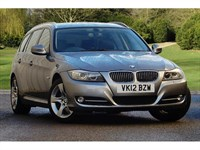Used BMW 320i 3 Series Exclusive Touring