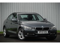 Used BMW 320i Sport Saloon
