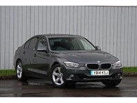 Used BMW 325d 3 Series TD SE (S/S)
