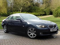 Used BMW 325i SE Coupe