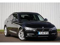 Used BMW 330d 3 Series TD (258bhp) Luxury
