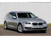 Used BMW 520d 5 Series TD SE (184BHP) Touring