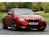 Used BMW M6 M 4.4
