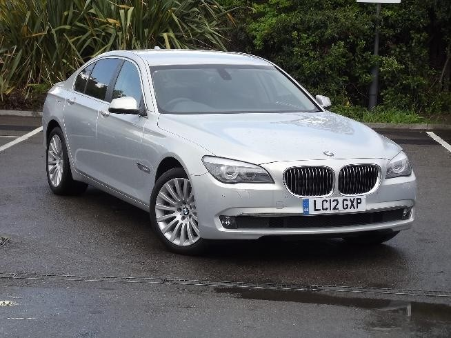 Bmw 730d Engine For Sale