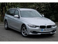 Used BMW 316i SE Touring