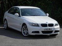 Used BMW 318i Saloon