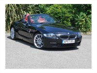 Used BMW Z4 2.0i Sport Roadster