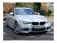 Used BMW 330d M Sport Touring