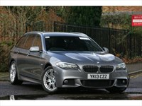 Used BMW 525d M Sport Touring