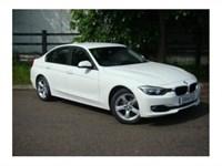 Used BMW 316i SE Saloon