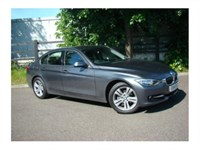 Used BMW 316i Sport Saloon