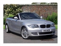 Used BMW 118d Sport Convertible
