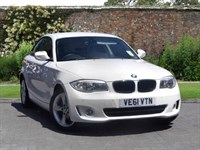 Used BMW 118d Sport Coupe
