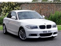 Used BMW 118d M Sport Coupe