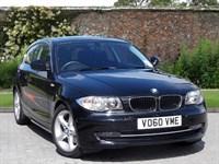 Used BMW 120d SE 3-door
