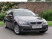 Used BMW 318i ES Touring