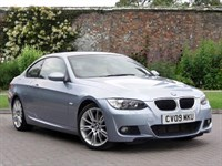 Used BMW 320d M Sport Coupe