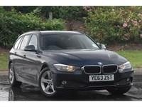Used BMW 320d 3 Series TD SE Touring