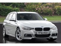 Used BMW 320d 3 Series TD M Sport Touring