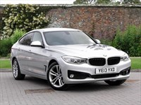 Used BMW 320d Sport Hatchback