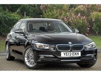 Used BMW 320d 3 Series TD (184bhp) Luxury