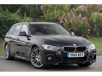 Used BMW 320i 3 Series M Sport Touring