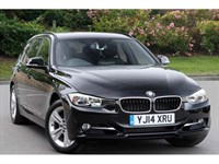 Used BMW 320i 3 Series Sport xDrive Touring