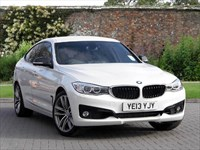 Used BMW 320i Sport Hatchback