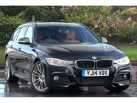 Used BMW 330d 3 Series TD xDrive M Sport Touring