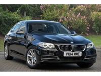 Used BMW 520d 5 Series TD SE