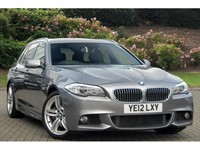 Used BMW 535d 5 Series TD M Sport Touring