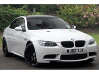 Used BMW M3 M 500 DCT