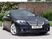 Used BMW ActiveHybrid M Sport Saloon