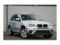 Used BMW X5 xDrive30d SE S.A.V.