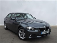Used BMW 316i SE Saloon