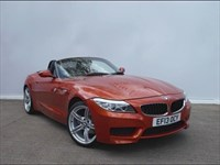Used BMW Z4 sDrive20i Roadster