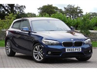 Used BMW 118i 1 Series Sport