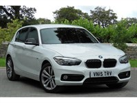 Used BMW 118i 1 Series Sport