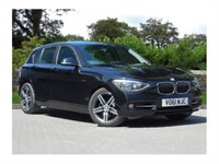 Used BMW 120d Sport 5-door