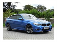 Used BMW 320i M Sport Hatchback
