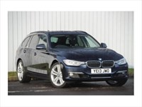 Used BMW 330d Touring