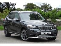 Used BMW X TD xDrive18d xLine