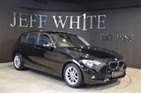 BMW 1 Series 116 116d  SE...