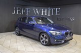 BMW 1 Series 116 116d  SP...