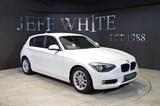 BMW 1 Series 116 116d  EF...