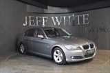 BMW 3 Series 320 320d  EF...