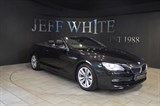 BMW 6 Series  640d  SE Co...