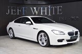 BMW 6 Series  640d  M SPO...